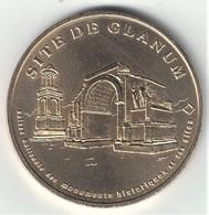 Monnaie De Paris 13.St Rémy De Provence - Site De Glanum 2004 - Monnaie De Paris