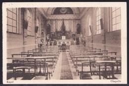POPERINGE - PENSIONAAT DER ZUSTERS PENITENTEN POPERINGHE - Kapel - Poperinge