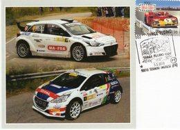 Sport -Termini Imerese  (PA) - 2018 - 102^ Targa Florio - - Rally