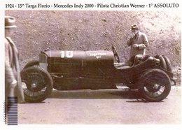 Termini Imerese  (PA) - 2018 - 102^ Targa Florio - - Automovilismo