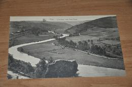 1296- Coo, L'Amblève Vers Trois-Ponts - Trois-Ponts