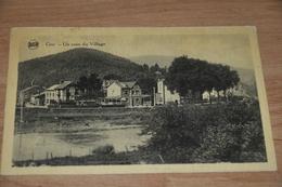 1297- Coo, Un Coin Du Village - 1935 - Trois-Ponts