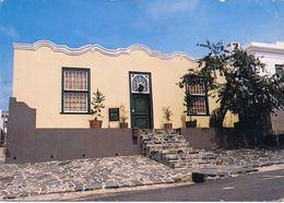 Bo-kaap Museum - Cape Town - Cape Moslem House - Viaggiata Posta Aerea - Sud Africa