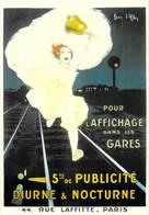 PUB Publicité NUGERON VA 28 -VIEILLES AFFICHES Sté De Publicité Diurne Et Nocturne (Jean D'YLEN Biblio Fornay)PRIX FIXE - Publicité