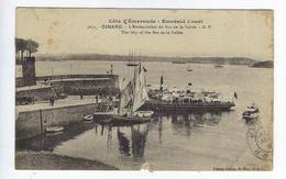 CPA Côte D'Émeraude Dinard L'Embarcadère Du Bec De La Vallée N° 3632 - Dinard
