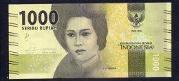 Banconota Indonesia - 1000 Serbu Rupiah (FDS) - Indonesia