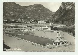BOLZANO IL LIDO  - VIAGGIATA FG - Bolzano