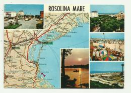 ROSOLINA MARE  - VIAGGIATA FG - Rovigo