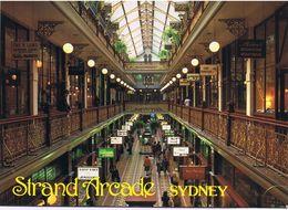 Strand Arcade - Sidney - Sydney