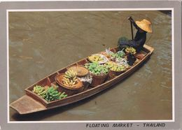 Floating Market - Tailandia