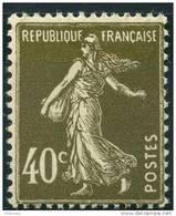 France (1924) N 193 ** (Luxe) - Neufs