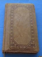 MISSEL DES APOTRES 1935, TOURNHOUT (Belgique), Etablissement Henry Prost & Cie, ... - Religion &  Esoterik