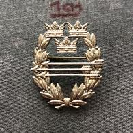 Badge (Pin) ZN006946 - Archery Sweden Federation - Archery