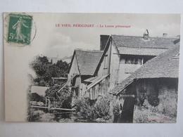 70 Haute Saône Le Vieil Héricourt La Luzine Pittoresque - Ohne Zuordnung