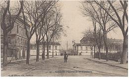 Caserne Du 18 D'artillerie - Toulouse
