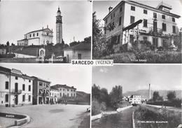 Sarcedo - Vicenza - H4459 - Vicenza