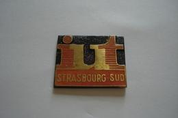 20180529-1741 ALSACE ENSEIGNEMENT SUPERIEUR IUT STRASBOURG SUD - Administrations
