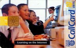 TARJETA TELEFONICA DE IRLANDA, LEARNING ON THE INTERNET. 1228 (066) - Irlanda