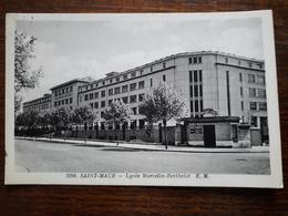 L1/96 Saint Maur Des Fossés . Lycée Marcelin Berthelot.. - Saint Maur Des Fosses