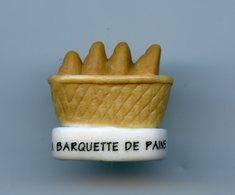 """FEVE - FEVES - """"MEUNIER TU DORS"""" 2003 - MATE - LA BARQUETTE DE PAINS - Other"""
