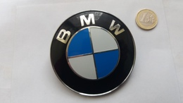 NO Pin's   Logo Automobile  BMW - BMW