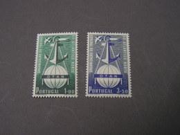 Portugal 1952 ** MNH  Otan 778-779  € 450,00 - 1910-... Republik