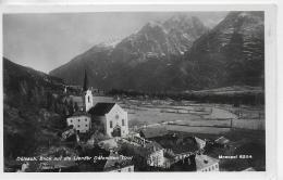 AK 0918  Dölsach Mit Lienzer Dolomiten - Verlag Schöllhorn Um 1930-50 - Dölsach