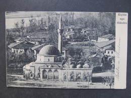 AK SHKODRA Moschee  Ca.1910 ////  D*32064 - Albanien