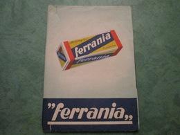 """""""FERRANIA"""" Pellicola Fotografica  - Pochette Vide - Other"""