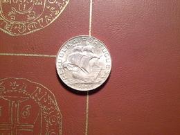 2.5 Escudos 1951   Silver UNC - Portugal