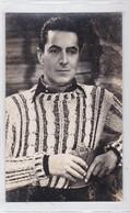 TYRONE POWER. ACTOR. CIRCA 1950'S.-BLEUP - Artiesten