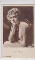 MARY PICKFORD. TRASOCEAN FILM CO. ACTRESS. CIRCA 1920'S .-BLEUP - Artiesten