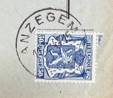 OBL. N° 426 OBL   ANZEGEM - Belgium