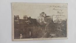 1908 - Romsey Abbey From Church Court - Otros