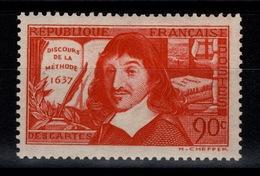YV 342 N* DE La Méthode Cote 6 Euros - France