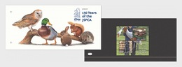 Jersey 2018 - 150 Years Of The JSPCA Presentatio Pack - Jersey