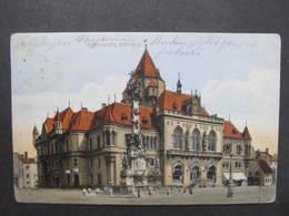 AK KORNEUBURG 1916 ////  D*32124 - Korneuburg