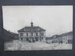 AK WEITRA B. GMÜND 1929 ////  D*32126 - Weitra