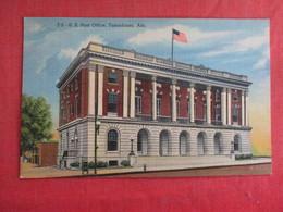 Post Office    Alabama > Tuscaloosa     Ref 2970 - Tuscaloosa