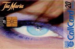 TARJETA TELEFONICA DE IRLANDA, TIA MARIA. 1197 (069) - Irlanda