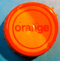 CAPSULE ORANGE - Capsule