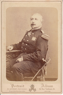 Superbe Photo Ancienne Militaria - 19 ème Siècle - Portrait  Général De France - Photographe: Appert à Paris - Foto's