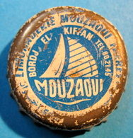 CAPSULE MOUZAOUI BORDJ EL KIFFAN LIMONADERIE - Soda