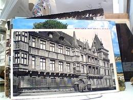 LUXEMBOURG PALAIS GRAND DUEAL  N1950 GS1301 - Lussemburgo - Città