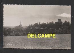 DF / 70 HAUTE SAÔNE / BEAUJEU / VUE GENERALE / CIRCULÉE EN 1952 - Autres Communes