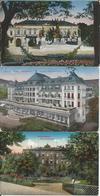 18 CP Allemagne  1911 à 1954 - Allemagne