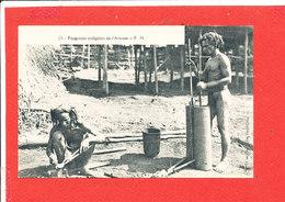 Forgerons Indigenes De L ' Annam   Carte Animée      23 FN - Viêt-Nam