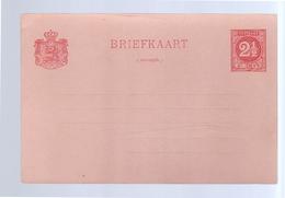 2½ Cents Geuz. # 11 PRISTINE CONDITION< Post Office Fresh! (Ex-30) - Suriname ... - 1975