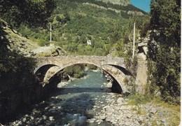COLMARS LES ALPES PONT ROMAIN SUR LE VERDON (dil370) - Autres Communes