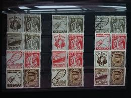 BELGIO - Pubblicitari Anni '30 Nuovi ** (1 Valore * E 1 Valore Timbrato) + Spese Postali - Pubblicitari